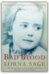 bad blood by lorna sage Lorna sage, 'good as her word: selected journalism', ed by sharon  when i  first read drafts of bad blood i was troubled by what seemed a.
