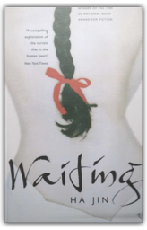lin kong in waiting by ha jin Waiting: a novel [ha jin] on amazoncom free shipping on qualifying offers in waiting , ha jin portrays the life of lin kong, a dedicated doctor torn by his love for two women: one who belongs to the new china of the cultural revolution.