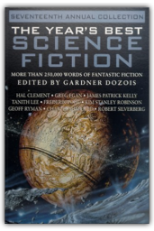 The Years Best Science Fiction, Seventeenth Annual Collection